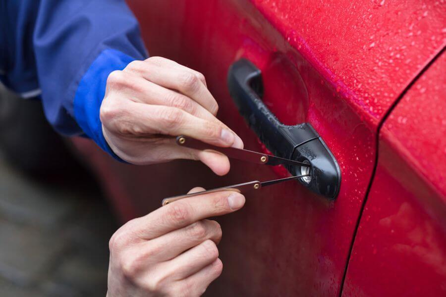 Schlüsseldienst Espan Autoöffnung